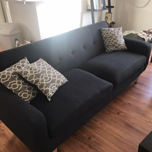 Couch and Love Seat Set for Sale in Culver City, CA