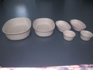 Porcelain bakeware trays for Sale in Miami, FL