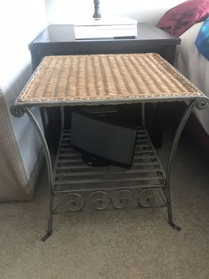 End Tables (set) for Sale in Alexandria, VA