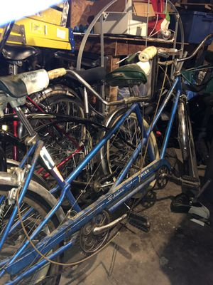 Schwinn Twinn bike for Sale in North Chicago, IL