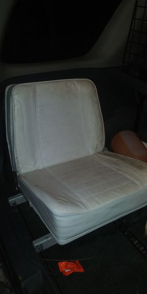 Boat seat for Sale in Hillsboro, OR