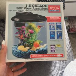 New Fish Tank for Sale in Anaheim,  CA