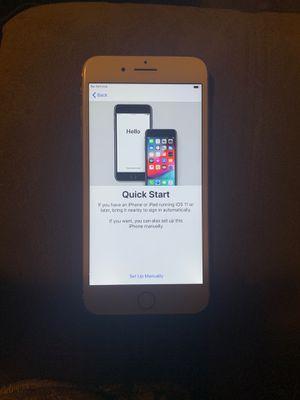 UNLOCKED IPhone 7 Plus for Sale in Alexandria, VA