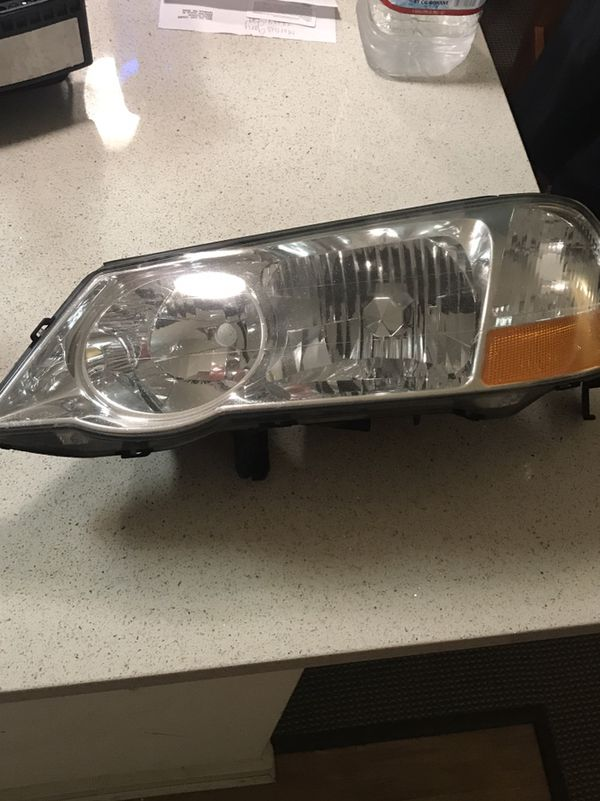 2003 Acura Tl 3 2 Headlight Drivers Side For In Seattle Wa Offerup