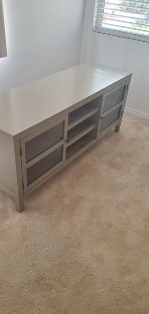 TV CABINET STAND for Sale in Claremont, CA