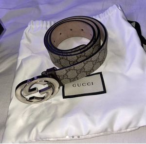 Gucci Belt for Sale in Romeoville, IL