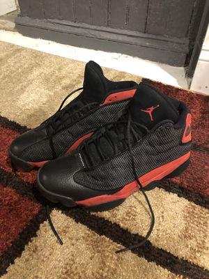 Jordan bred 13s for Sale in Philadelphia, PA