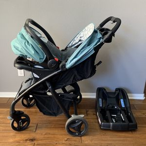 Stroller Car seat. for Sale in Chula Vista, CA