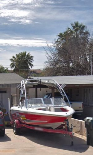 2002 Mobius boat need gone asap for Sale in Tempe, AZ