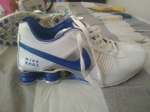 Men's Nike Shox for Sale in Tulsa, OK