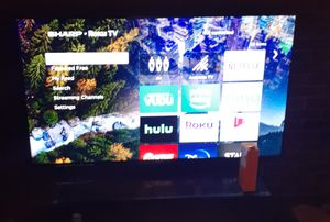 60 inch 4k Smart TV for Sale in South Bend, IN