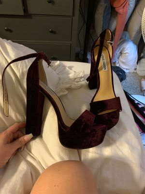 Steve Madden heels for Sale in San Diego, CA