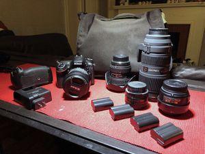 Nikon D7100 Ultimate Bundle for Sale in La Puente, CA