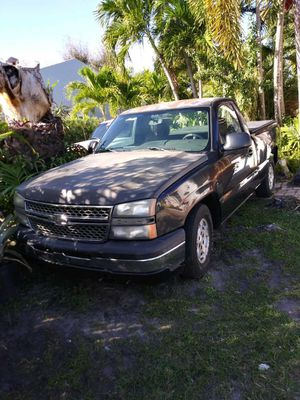 2 Chevy Silverado truck for one price for Sale in Miami, FL
