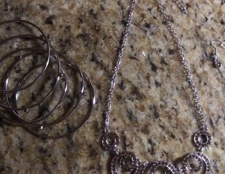 Jewelry Set for Sale in Glendale,  AZ