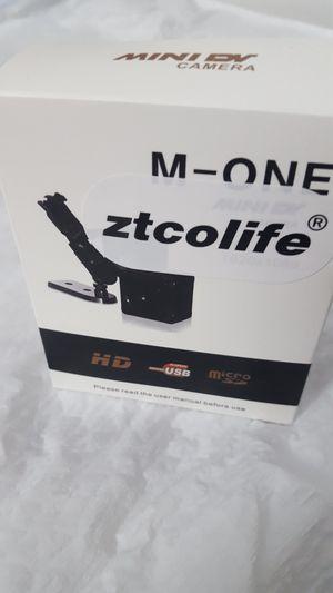 Mini M-One HD Hidden Camera for Sale in Houston, TX