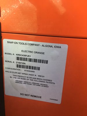 Tool box for Sale in Norwood, MA