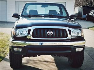 TOYOTA Tacoma 2001 - Very well maintained (really) for Sale in Cincinnati, OH