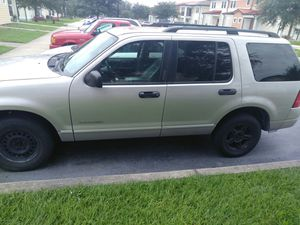 2004 Ford explorer for Sale in Lake Wales, FL