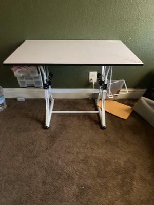 Art desk for Sale in Sacramento, CA