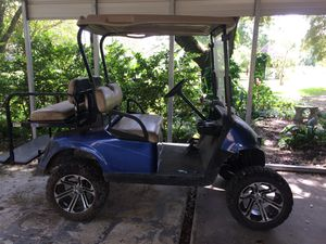 Ez go golf cart for Sale in Livingston, LA