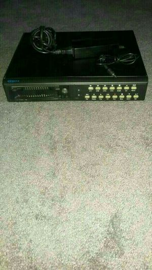 Security dvr 4 channels for Sale in Santa Ana, CA