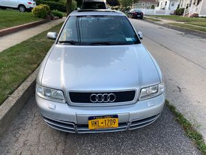 Audi S4 2001 for Sale in Merrick, NY