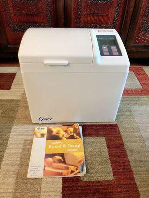Oster 5811 Automatic Bread Maker for Sale in Virginia Beach, VA