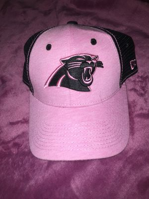 Pink Panthers Hat for Sale in Charlotte, NC