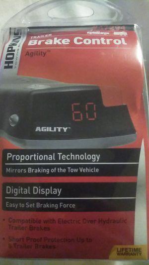 Trailer brake contol agility for Sale in Moreno Valley, CA