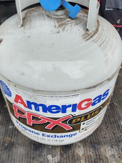 Propane Tank Full for Sale in Renton,  WA