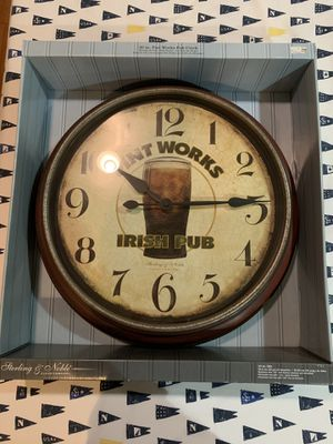 Brand new wall clock for Sale in Sterling, VA