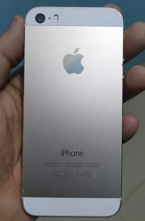 iPhone 5S,Factory Unlocked, Excellent Condition..As like New. for Sale in Fort Belvoir, VA