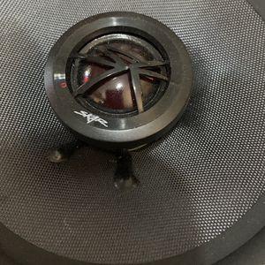 """Skar TX65 6.5"""" Coaxial Speakers-pair-new for Sale in Milwaukie, OR"""