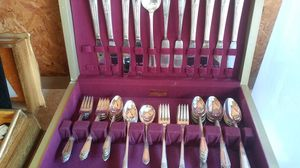 Two vintage silverware sets for Sale in Alcoa, TN
