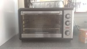 Toaster oven for Sale in Adelphi, MD