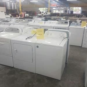 Top load Washer Dryer Electric for Sale in Chino, CA