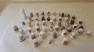 Lot of Thimbles for Sale in Fort Myers, FL