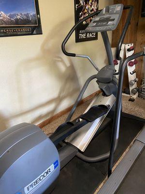PreCor EFX 5.23 Elliptical Machine for Sale in Evergreen, CO