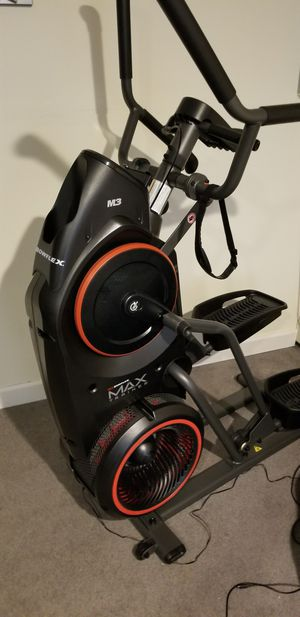Bowflex trainer M3 $699.99 for Sale in Manchester, CT