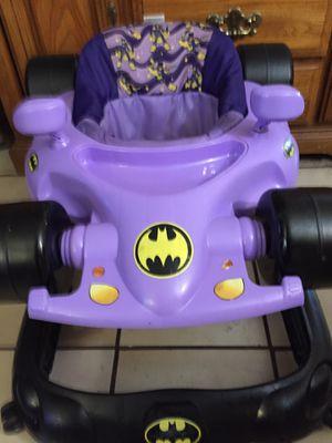 Batgirl Walker for Sale in San Carlos, AZ