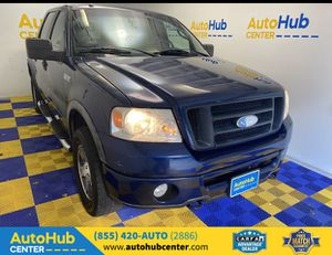 2007 Ford F150 SuperCrew Cab for Sale in Stafford, VA