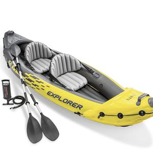 2-person Inflatable Kayak for Sale in Oceanside, CA