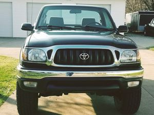 No rust - Toyota TACOMA 01 for Sale in Boston, MA