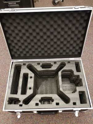 Phantom Drone case. Never used. for Sale in Dublin, OH