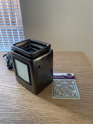 Scentsy Deluxe oil and was warmer. for Sale in Arlington, TX