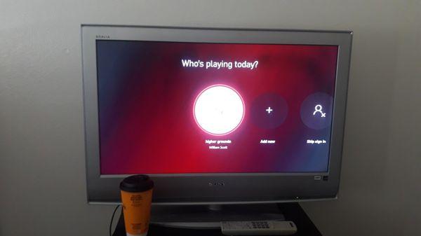 Xbox 1 1tb