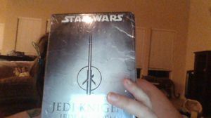Star Wars 2003 pc game NEW SEALED BOX for Sale in Fresno, CA