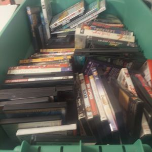 Blu-ray DVD And CD Lot Various Features for Sale in Arvada, CO