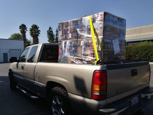 Need Transportation / or Delivery / or Junk Removed I can Help(Fontana) for Sale in Fontana, CA